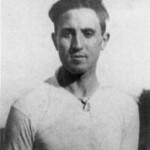 ¿Sabías que… Santiago Bernabéu jugó en el Atlético?