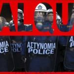 Se alquilan polis en Grecia a 30 euros la hora