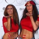 Sonia Monroy y Yola Berrocal fichan por 'la Roja'