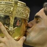 Un muerto gana una apuesta de 100.000 euros gracias a Federer y los dona a la beneficencia