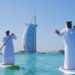 Cosas que solo pasan y se ven en Dubái