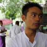 A prisión por difamar al expresidente de Birmania con un tatuaje en su pene