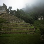 Un joven de  15 años descubre sin salir de casa una ciudad maya