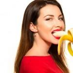 China prohíbe los vídeos de chicas comiendo plátanos de forma sensual