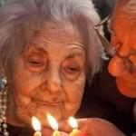 Ana Vela, la más longeva de la historia de España con sus 114 años