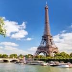 ¿Te imaginas alojarte en la Torre Eiffel? Ahora es posible