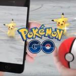 Nace el primer seguro contra los riesgos de Pokemon Go