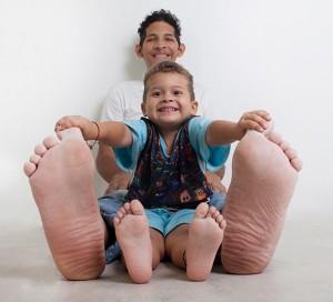pies-grandes