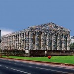Alemania construirá un Partenón con 100.000 libros prohibidos, ¿quieres colaborar?