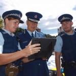 La policía más viral del mundo tras los jóvenes