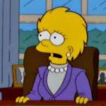 Los Simpson predijeron hace 16 años que Trump sería presidente de EEUU