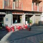 120 persones se marcan un 'simpa' haciendo una 'conga' en un restaurante de León