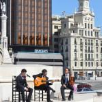 Madrid bate el récord del mundo de personas reunidas bailando flamenco