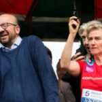 El primer ministro belga podría quedarse sordo por un disparo al aire de su princesa