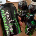 Llega a España Green Cola, el refresco de cola 'sano' y sin calorías