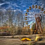 Diez parques de atracciones que ya no divierten a nadie