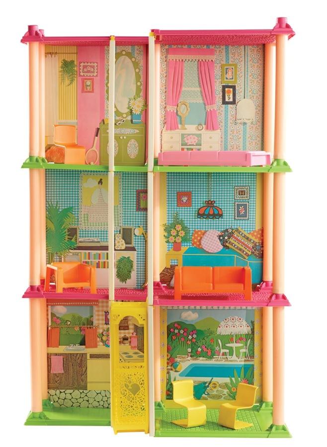 barbie_ascensor