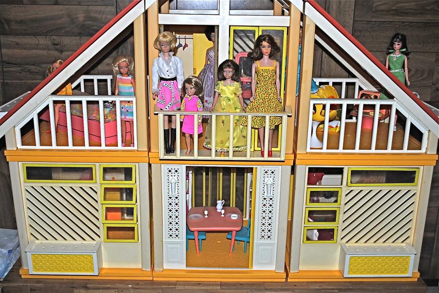 barbie_familia