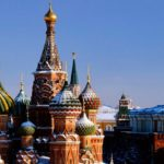 ¿A qué huele Moscú…? ¡A huevo podrido!