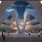 Arquitecturas sorprendentes