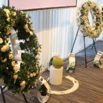 Presentan la corona funeraria 'ecológica' y 'divisible'