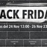 Los 50 móviles de Xiaomi a 1 euro, promoción 'estrella' del Black Friday en España