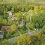 Una pequeña aldea alemana, subastada por 140.000 euros