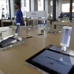 Dos menores roban 'a mordiscos' 10.000 euros en móviles en una tienda madrileña