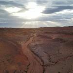 China construirá en el Tíbet un parque temático sobre Marte