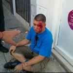 Un argentino se hace pasar por su hija para darle una paliza a su acosador