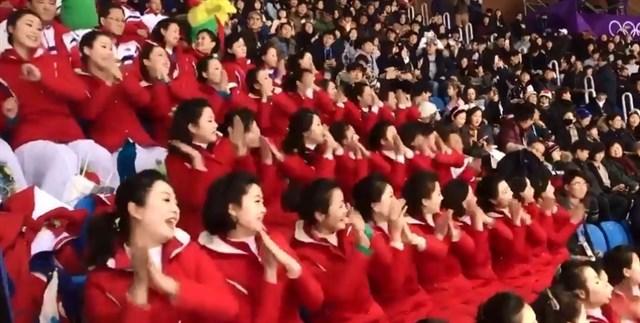 Los Juegos de Invierno de 2018