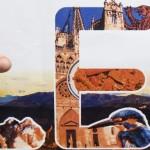 Correos saca a la venta un sello dedicado a León ilustrado por error con la Catedral de Burgos