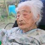 Fallece a los 117 años la persona más vieja del mundo