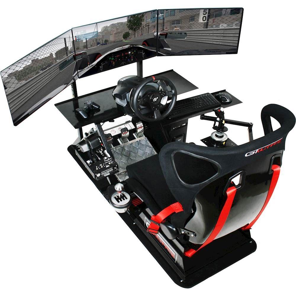 Silla de gaming GT Ultimate
